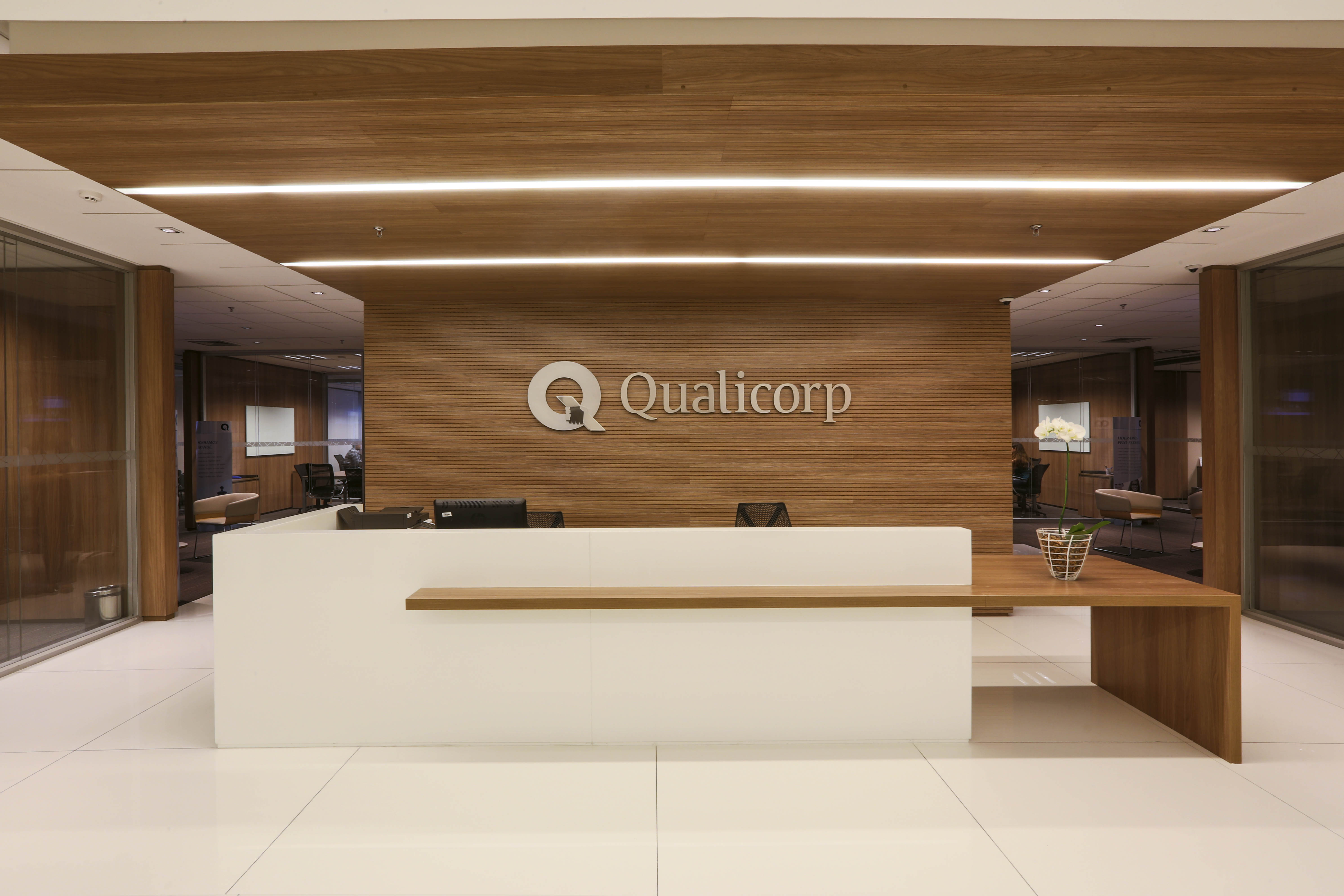 Qualicorp Office