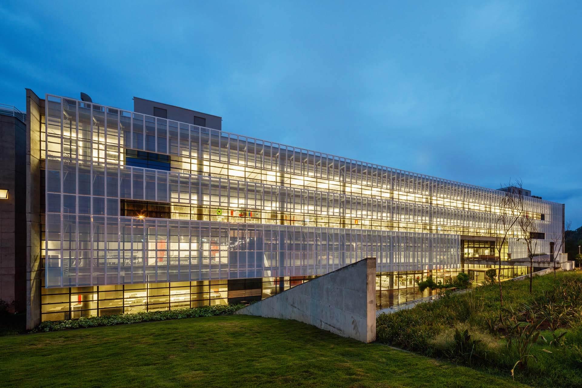SAP Global Service Center