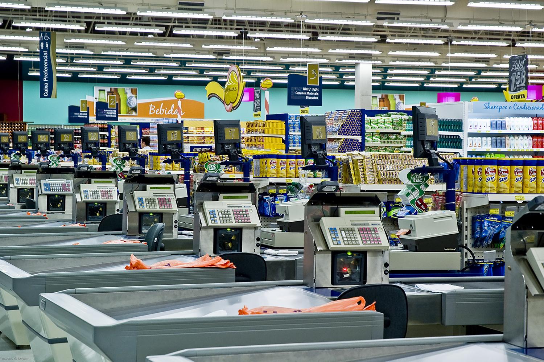 Tauste Supermercados