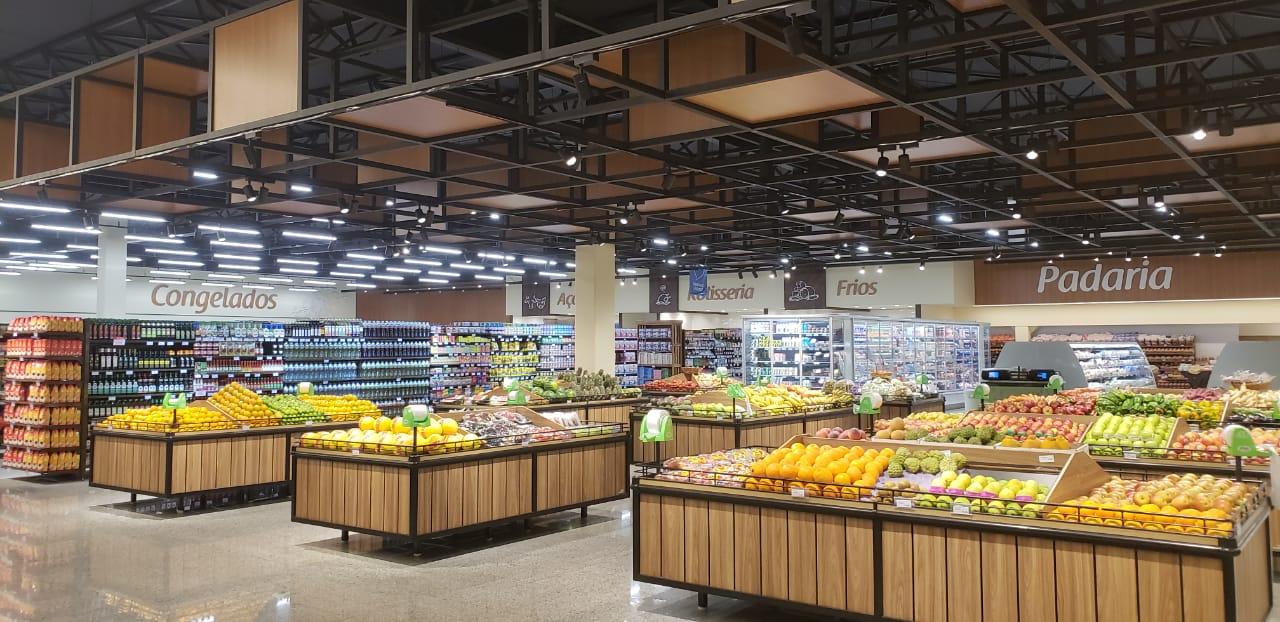 Supermercado Estância São Roque