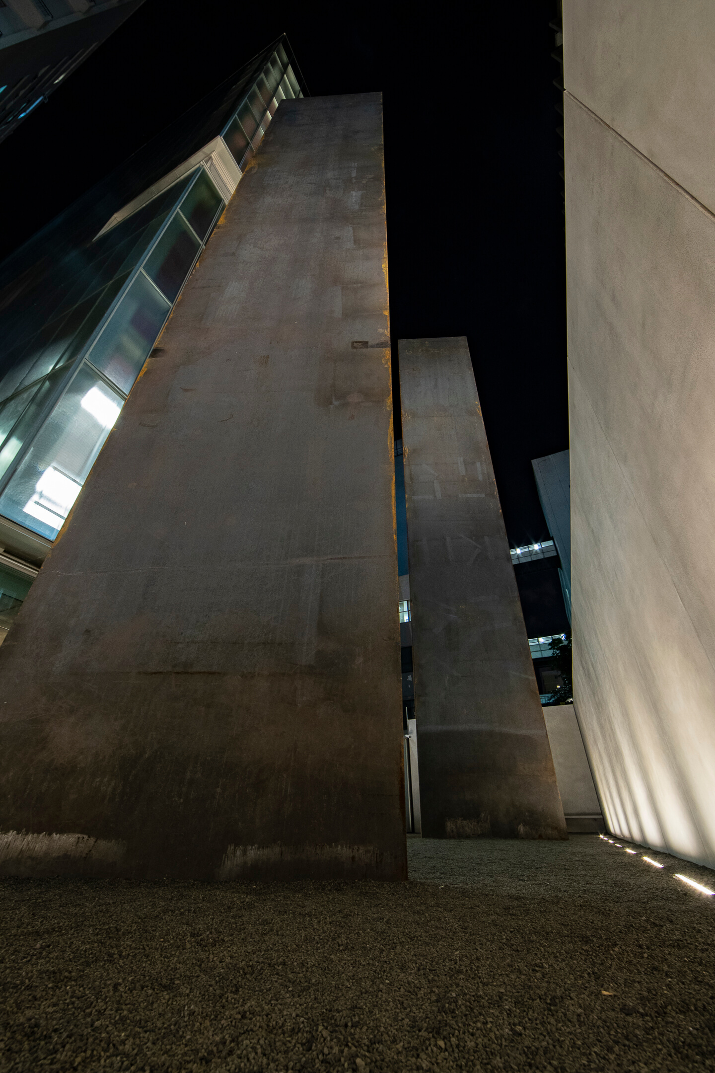 Richard Serra – IMS