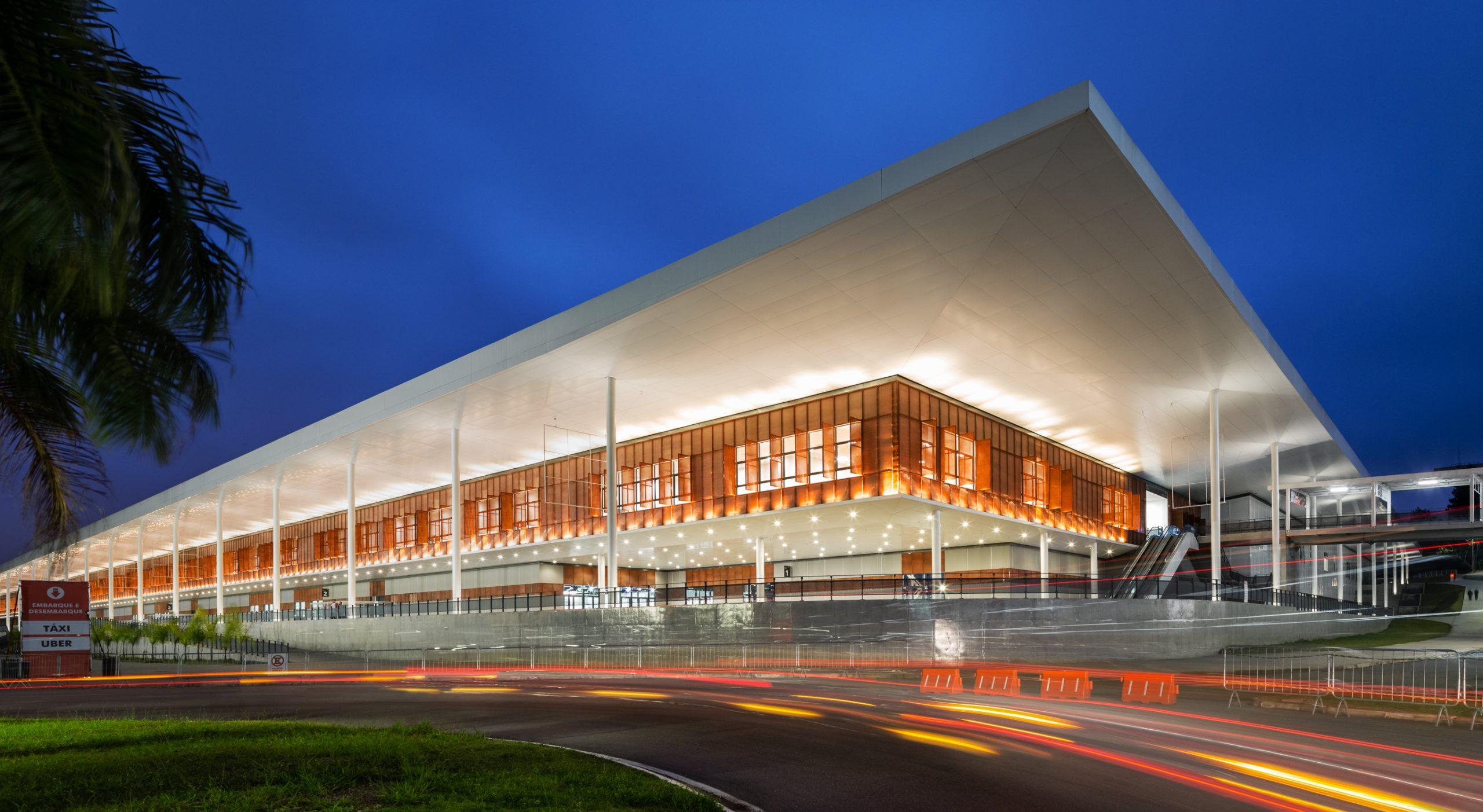 São Paulo Expo Exhibition & Convention Center